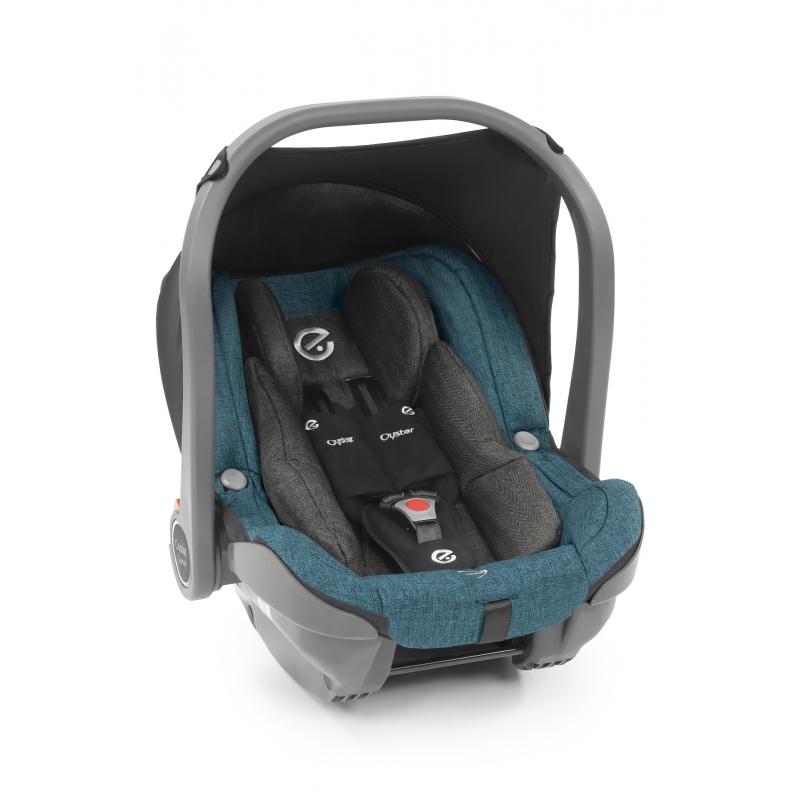 Oyster Capsule Infant autosedačka (i-Size), Regatta 2020
