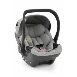 BabyStyle Egg Shell (i-Size) autosedačka, Platinum 2020