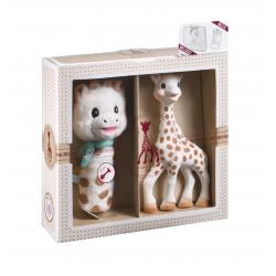 Vulli Sophie la girafe Classical creation - composition 5