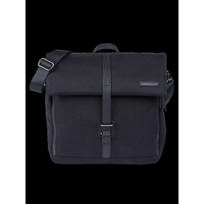 BabaBing DayTripper Meta přebalovací taška/ batoh, Black