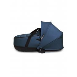 BABYZEN YOYO bassinet, Navy Blue 2020
