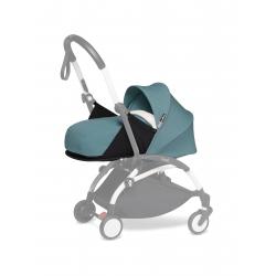 BABYZEN YOYO 0+ Novorozenecká sada, Aqua 2021