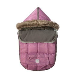 7AM Enfant Le Sac Igloo fusak Pink