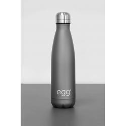 BabyStyle EGG stroller bottle, Grey