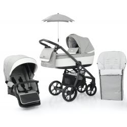Babystyle Prestige3 Active (grey/ black) 6v1 Frost 2021