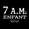 Manufacturer - 7 A.M. ENFANT