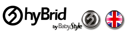 hyBrid by BabyStyle
